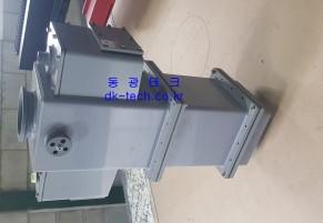 PVC 반도체 장비
