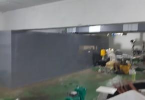 PVC TANK / PVC DUCT …